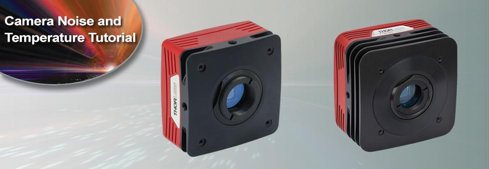 Camera Noise and Temperature Tutorial