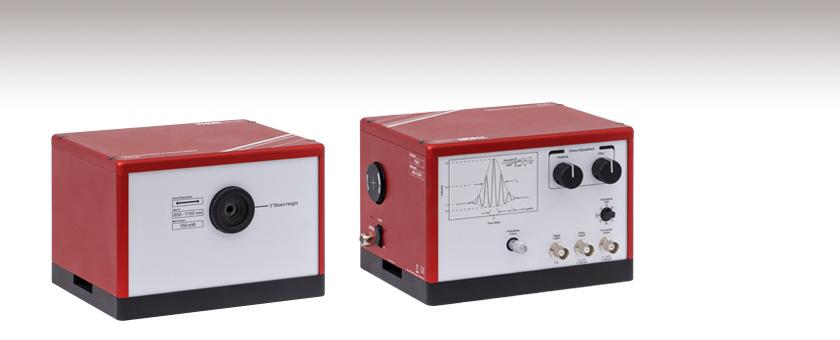 Autocorrelator for Femtosecond Lasers