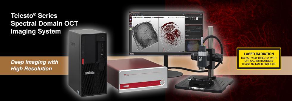 Telesto® Series SD-OCT Systems