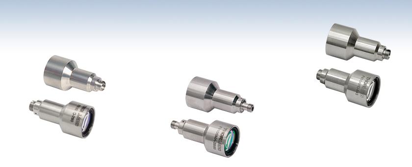 Air-Spaced Doublet Collimators: FC/APC, FC/PC, & SMA