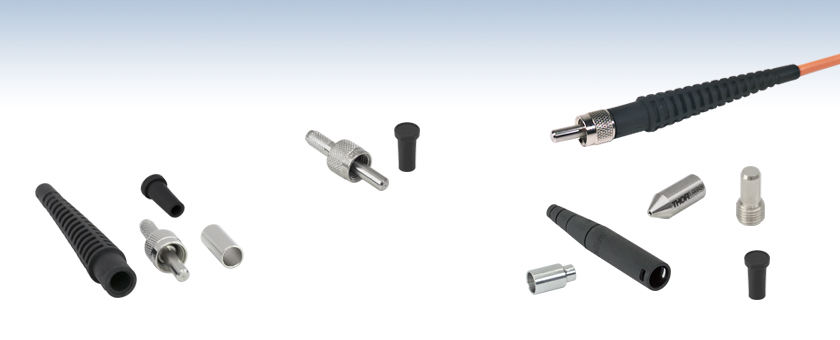 sma905 connectors multimode stainless steel ferrule Pole Ferrules