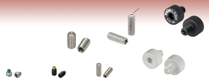 Socket Set Screws Cup Point 1//4 to 1 Available 10-32 x 1//2 Stainless Steel 50 Qty W//Hex Key Wrench Stainless 10-32 x 1//2