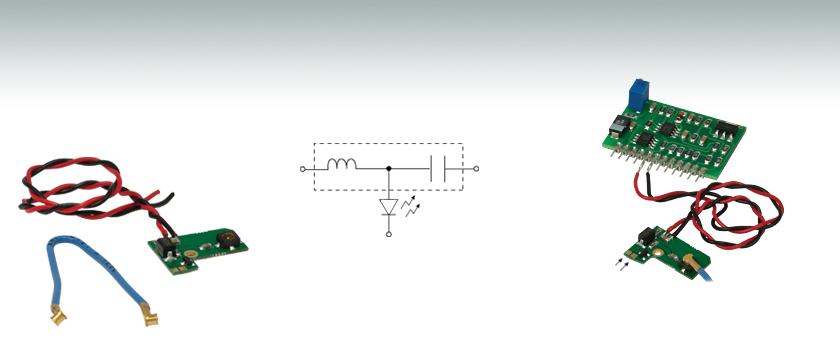 [SCHEMATICS_4CA]  Laser Diode Bias-T PCB | Bias T Circuit Diagram |  | Thorlabs