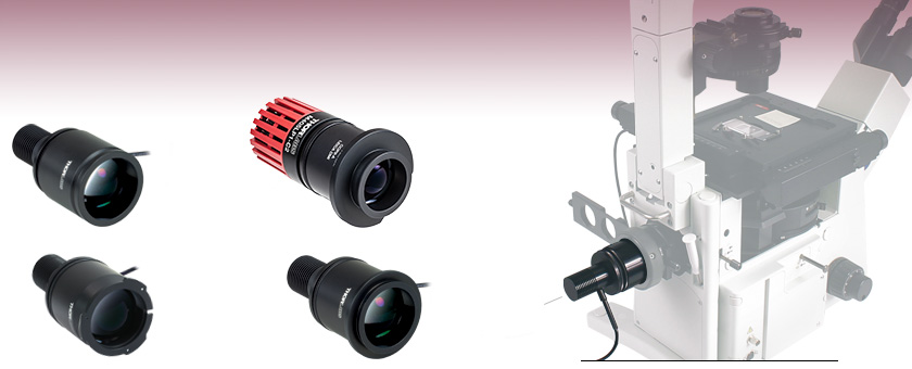 collimated led light sources for microscopyMicroscope Led Light Source Circuit #7