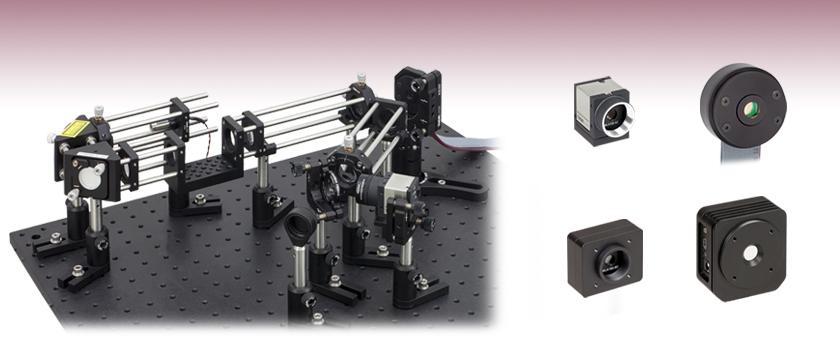 Adaptive Optics Kits