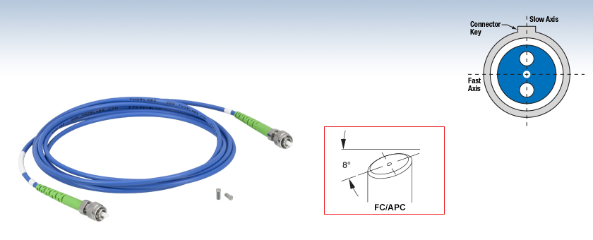 Remarkable Polarization Maintaining Fc Apc Fiber Optic Patch Cables Wiring Digital Resources Xeirawoestevosnl