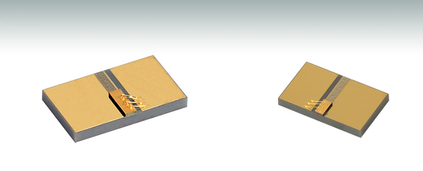 Chip On Submount Laser Diodes