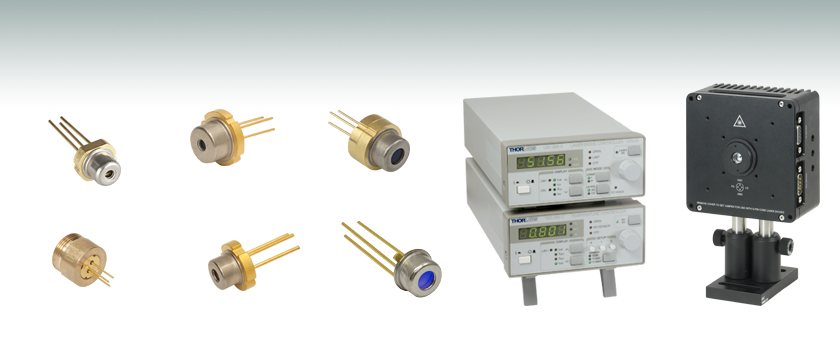 How to Choose a Laser Diode for Application
