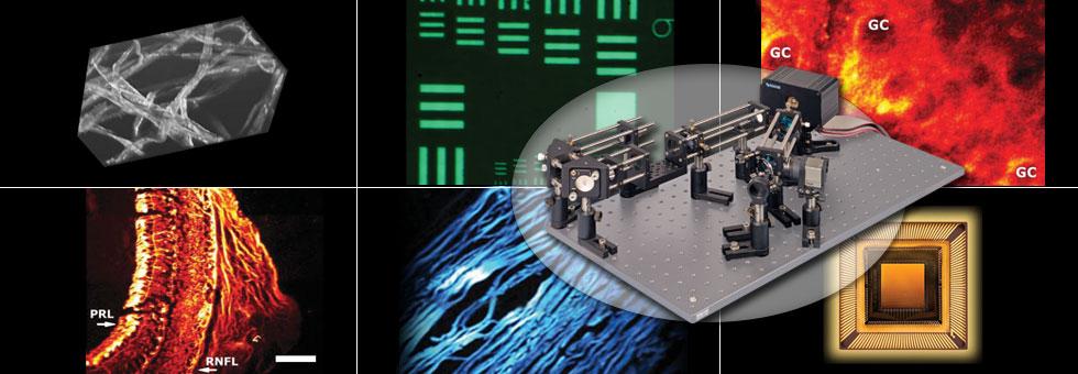 Adaptive Optics Enhances Images
