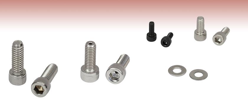 "Qty 100 1//4-20 x 3//4/"" Stainless Steel Socket Head Cap Screw Standard 18-8"