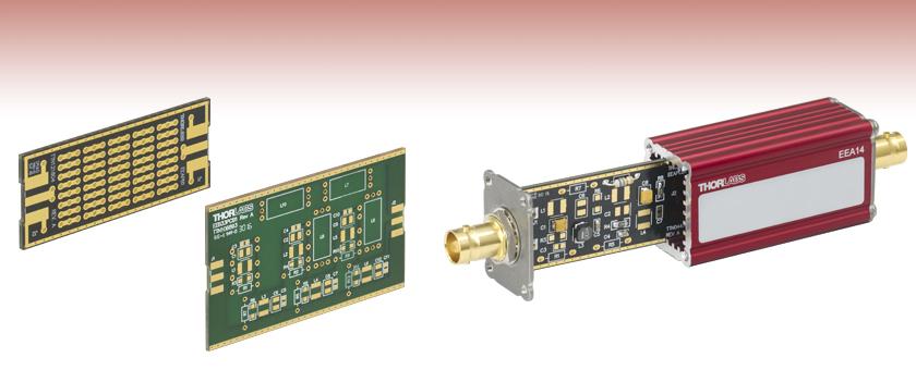 Customizable Printed Circuit Boards
