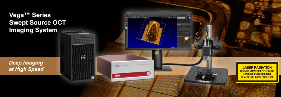 Vega™ Series SS-OCT Systems