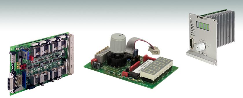 Oem Laser Diode Amp Temperature Controllers