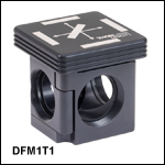 Additional DFM1 Dichroic Filter Inserts