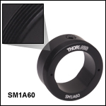 SM1 to Ø0.7in Component Mount