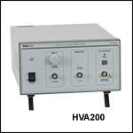 High Voltage Amplifier for EO Modulators and Shear Piezo Actuators