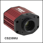 Kiralux™ USB 3.0 CMOS Cameras with Global Shutter