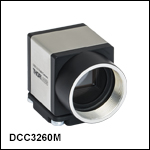 HD-Resolution, Low-Noise USB 3.0 CMOS Cameras with Global Shutter