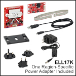 Linear Stage Bundle