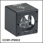 Cube-Mounted Penta Prisms
