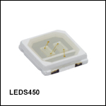 Single-Color LED