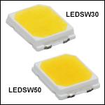 White Light LEDs