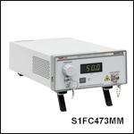Multimode Fiber-Coupled Laser Source