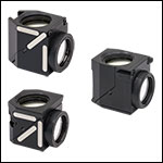 Filter Cubes for WGFP (Excitation: 445 nm, Emission: 510 nm)