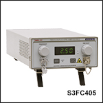 Fabry-Perot Laser Sources with Temperature Control