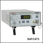 High-Power Fabry-Perot Laser Sources with Temperature Control