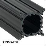 95 mm Precision Construction Rails