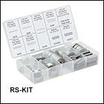 PostSpacer and Setscrew Kit