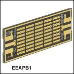 Perforated Printed Circuit Board<br>