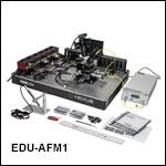 Atomic Force Microscope Educational Kit