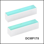 Chirped Mirror Set for Multiphoton Microscopy, 53.0 mm x 12.0 mm x 12.0 mm