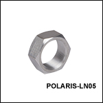 3/16in-130 Adjuster Lock Nut for Polaris Mounts<br>