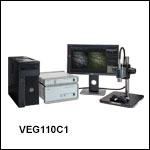 Vega Series Complete Preconfigured System