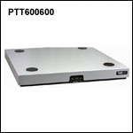 Iso-Plate Passive Isolation Systems