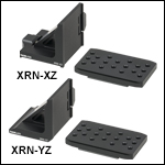 Z-Axis Stage Assembly Kits