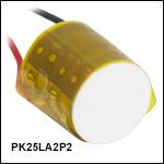 Discrete Round Piezo Stacks, 200 V