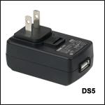 5 VDC Regulated Power Supply