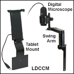 Digital Microscope Kits - Optional