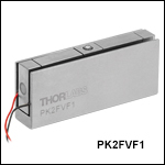 Amplified Piezoelectric Actuators, 0 to 75 V
