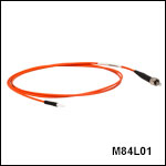 Ø2.5 mm (FC) Ferrule Patch Cables