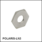 5/16in-100 Adjuster Lock Nut for Polaris Mounts