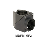 OEM Microscopy Filter Cube