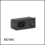 AC Power Inlet