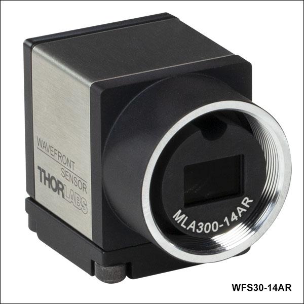 Shack-Hartmann Wavefront Sensors