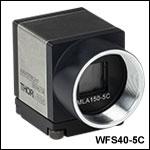 Large-Aperture Wavefront Sensors
