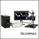 Telesto Series Polarization-Sensitive Complete Preconfigured Systems